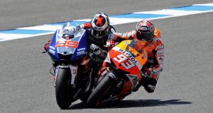 Competitividad en motociclismo
