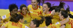 Rendimiento equipo femenino