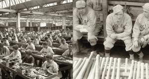 Rendimiento y organización de trabajadores