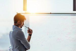 Procesos de trabajo y estrategia