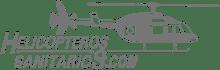 Logo de Helicópteros Sanitarios Hospital