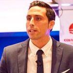 Manuel Lara, Director de Marketing en Turismo y Planificación de la Costa del Sol