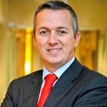 Pedro Díaz, Director de Recursos Humanos en Maersk (testimonio del libro Entrenar para Dirigir)