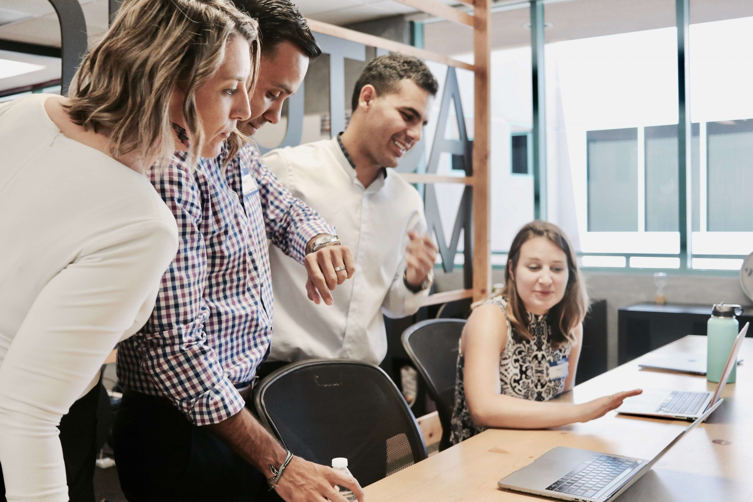 Salud mental y buen ambiente en la empresa