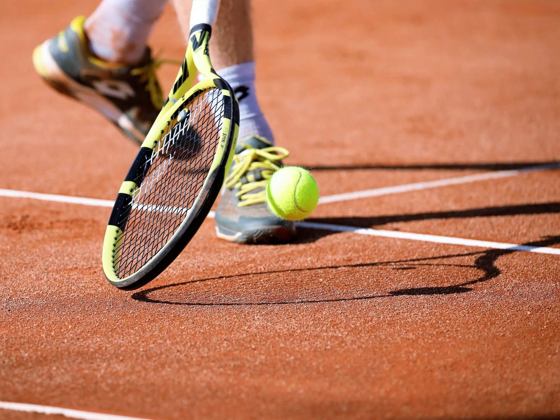 Rendimiento tenis